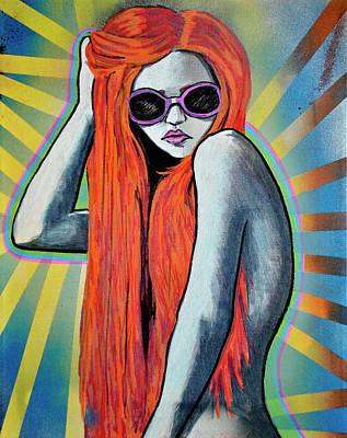 Girl 25 Poster