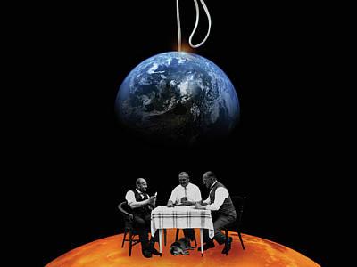 Global Gamblers Poster