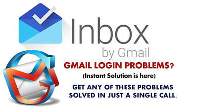 Gmail Help Phone Number 1 855 550 2552 Poster