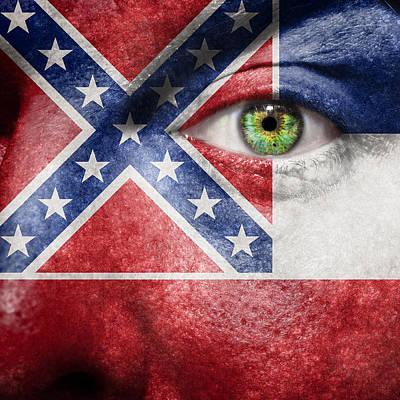 Go Mississippi Poster