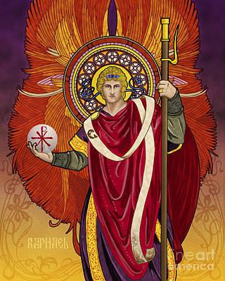 God Heals Poster