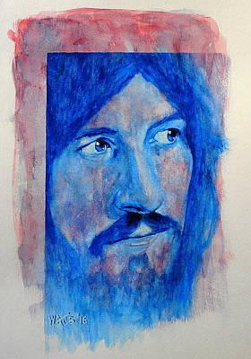 God Of Thunder - John Bonham Poster by William Walts