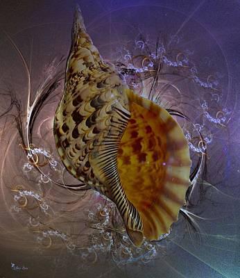Golden Shell  2 Poster
