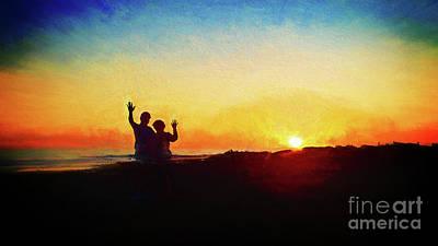 Goodnight Mr. Sun  Poster