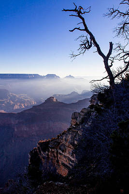 Poster featuring the photograph Grand Canyon 33 by Donna Corless