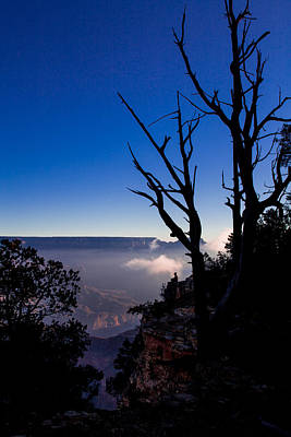 Poster featuring the photograph Grand Canyon 34 by Donna Corless