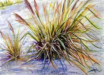 Grass 1 Poster
