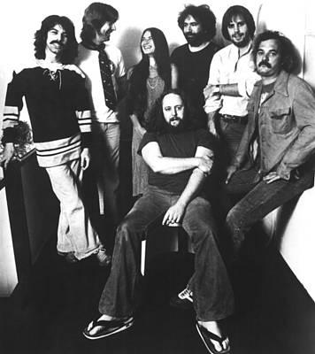 Grateful Dead, Ca. 1970s Poster