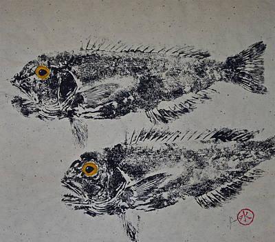 Great Northern Tilefish - Golden Tilefish 3 Poster