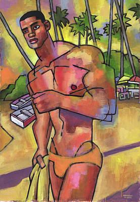 Guayacanes Poster