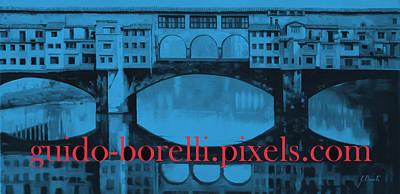 Guido-borelli.pixels.com Poster