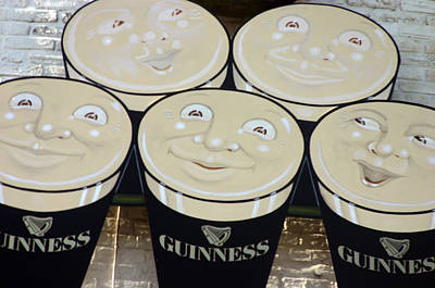 Guiness Time 2 Poster