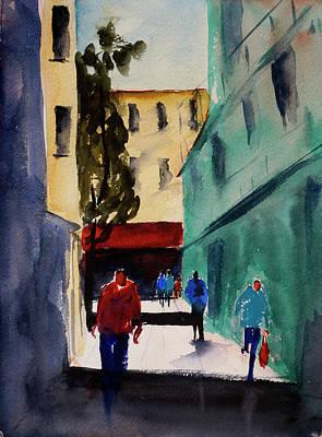 Hang Ah Alley1 Poster