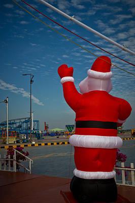 Happy Holidays From Phnom Penh Poster