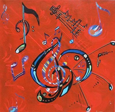 Harmony I Poster