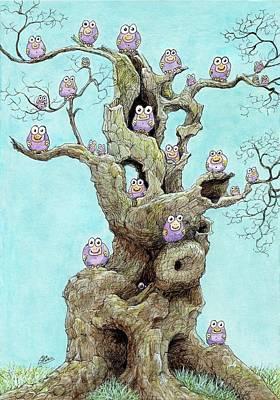 Hatchlings Poster