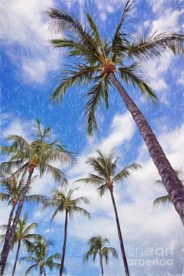 Hawaiian Vacation #4 Poster