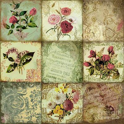 He Gave Me Flowers II Poster