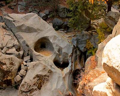 Heart Rock Trail Poster