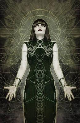 Hexymphony Poster