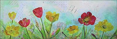 Holland Tulip Festival I Poster