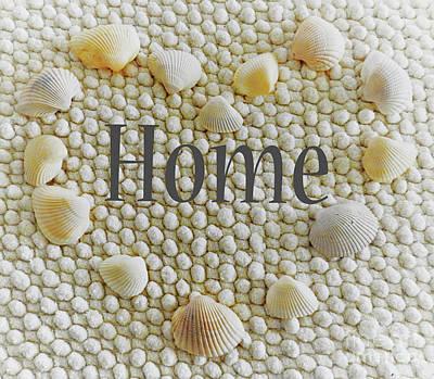 Home At Sea Poster