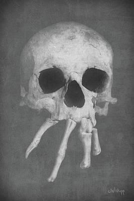 Homo Spidercus Poster