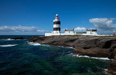 Hook Head Lighthouse, In Existance Poster by Panoramic Images