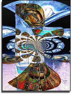 Hoonah Totem Poster