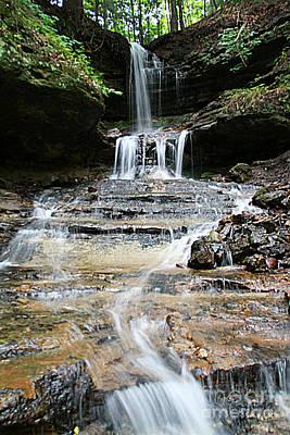 Horseshoe Falls #6735 Poster