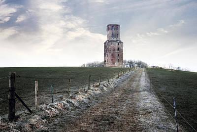 Horton Tower - England Poster
