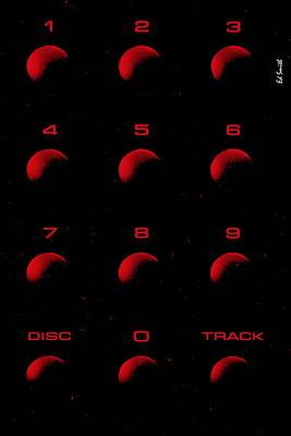 Hot Tracks Poster
