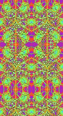 Hyper Illusion Poster