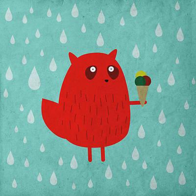 Ice Cream Dreams #5 Poster