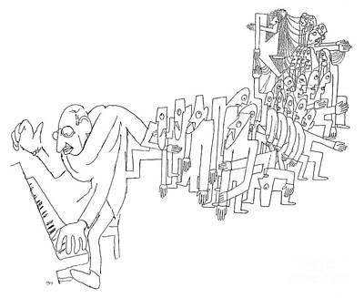 igor stravinsky 1882 1971 poster