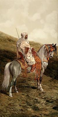 Il Cavaliere Poster