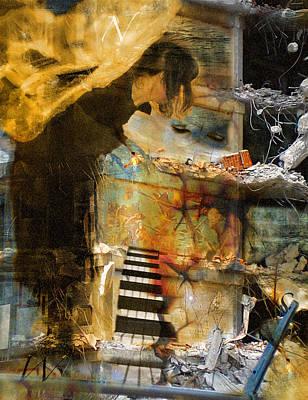 Crumble-metamorphosis Begins Poster