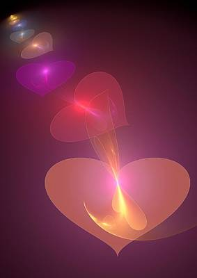 Infinite Love Poster
