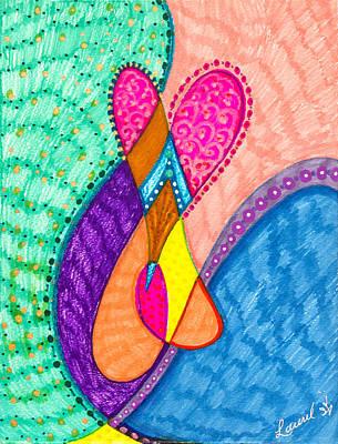 Inner Heart - V Poster
