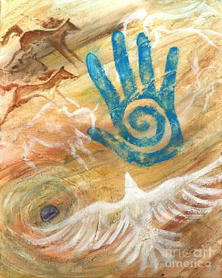 Inner Journey Poster