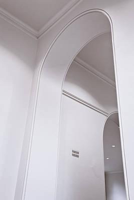 Interior Arch Poster