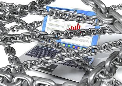 Internet Censorship, Artwork Poster