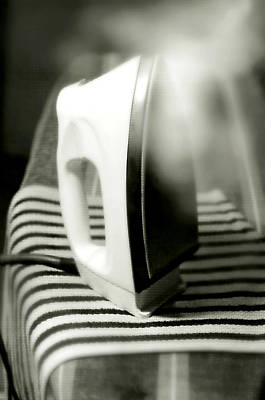 Ironing Day Poster