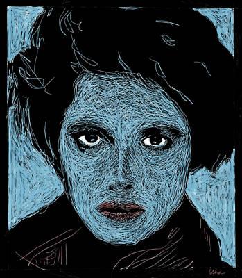 Isabella Rossellini Poster