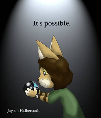 It's Possible Poster