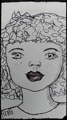 Ivy II Poster