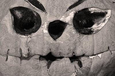 Jack O' Lantern Poster