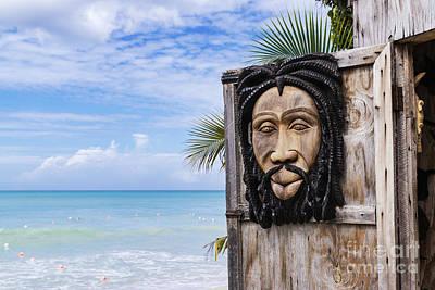Jamaica Mon Poster by John Greim
