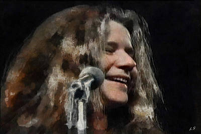 Janis Poster