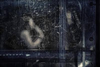 Jazz Mood Poster by Vito Guarino
